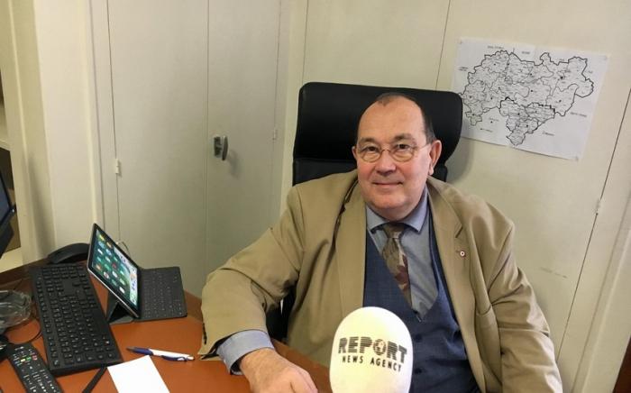 الأرمن يهددون بقتل نائب فرنسي مؤيد لأذربيجان
