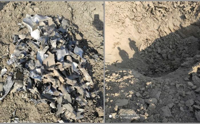 أرمينيا تطلق صواريخ سكود إلى قابالا