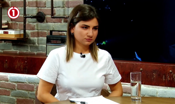 Our dreams and goals vanished, says Armenian PM's daughter