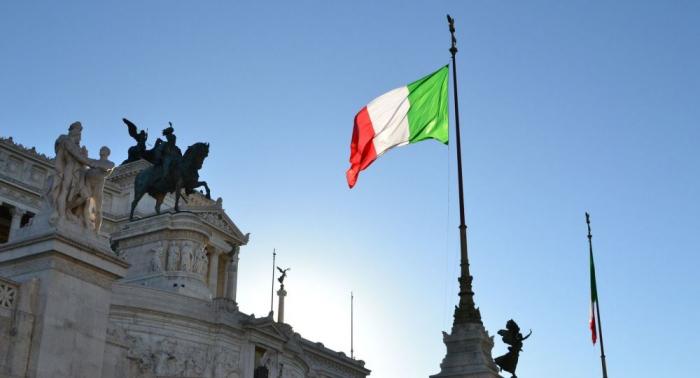 La prensa italiana escribe sobre las amenazas terroristas de los armenios
