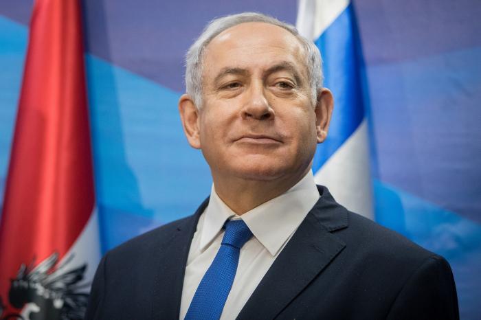 """Netanyahudan Azərbaycana dəstək:  """"Qürur duyuruq..."""""""