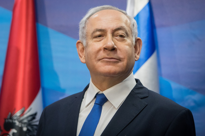 Netanyahu expresses support for Azerbaijan