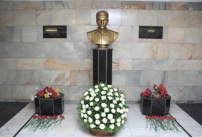 25 years pass from deadliest   Baku Metro tragedy