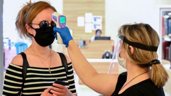 Gürcüstanda daha 578 nəfər koronavirusa yoluxdu
