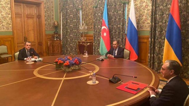 Moskva görüşü Ermənistanın son şansıdır
