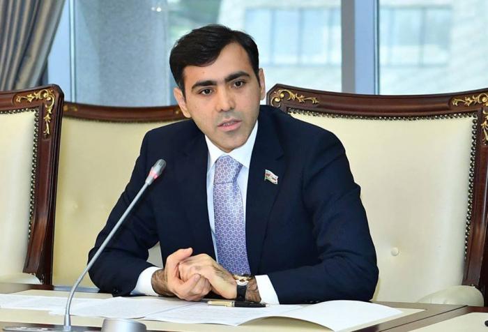 """Hazırda Ermənistanın yalnız iki seçimi var"""