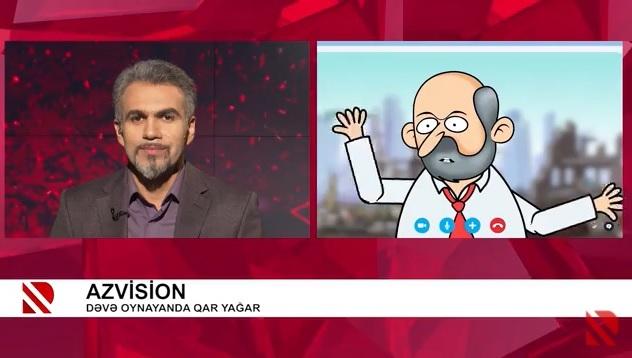 AzVision-17 I    Vətən Müharibəsinin 4 günü -    VİDEO