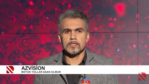 AzVision:    80 faizdən artıq Müstəqillik -    VİDEO