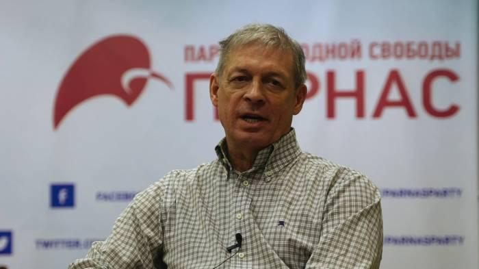 Rusiyadan Ermənistana gizli silah tədarükü:  Vladimir Bekiş faktları təsdiq edir - (EKSKLÜZİV)