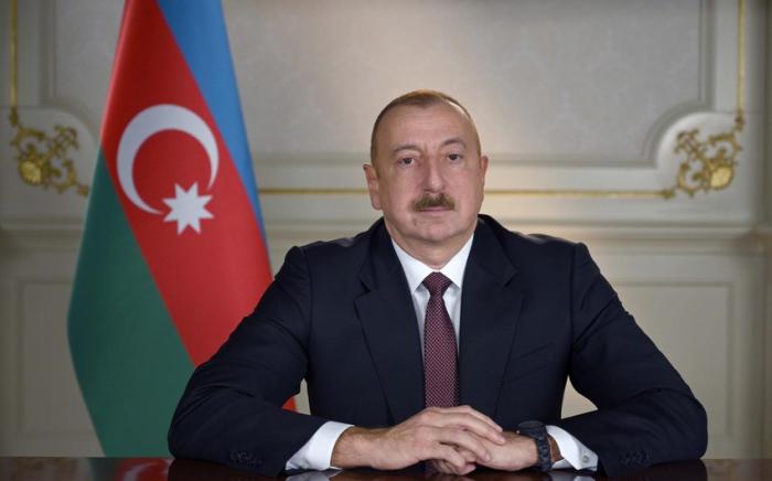 """""""Danışıqların başlanması üçün bütün rayonlar boşaldılmalıdır"""" -    İlham Əliyev"""