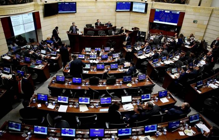 Kolumbiya Senatı Ermənistanın təcavüzünü pislədi