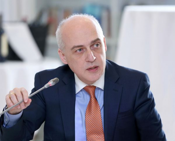 """""""It is essential that military activities not to have any impact on Baku-Tbilisi-Ceyhan pipeline"""""""