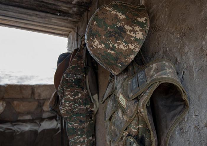 Ermənistan ordusu ağır itkilər verdi -  Daha 40 ölü