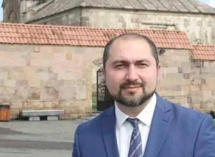 One of the leaders of separatists killed in Karabakh