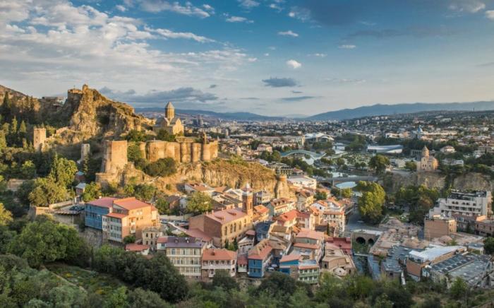 Gürcüstan DTX:    Suriyalı döyüşçülərin Azərbaycana keçməsi yalandır