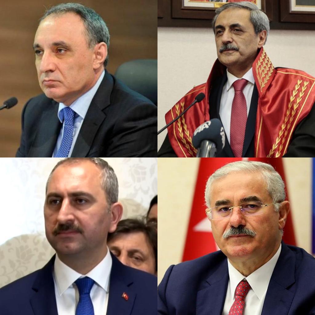 Baş prokuror Türkiyə rəsmiləri ilə telefonla danışdı