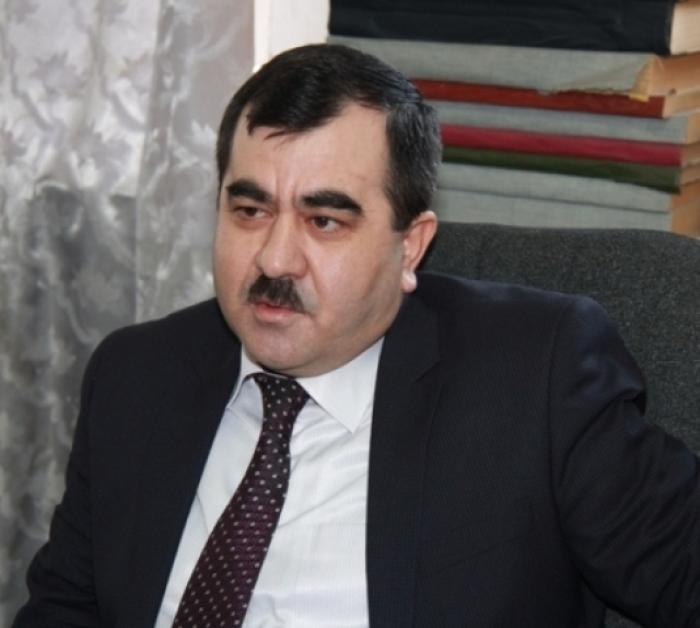 """""""Erməni yalanlarının kökündə cəbhədəki uğursuzluqları dayanır"""""""
