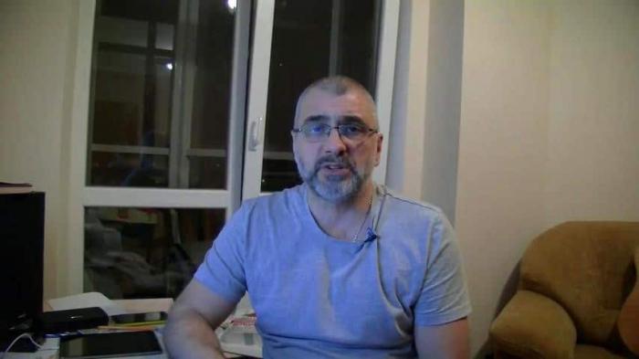 """""""Azərbaycan öz ərazisində mübarizə aparır"""" -  Erməni tarixçinin etirafları"""