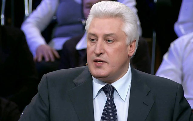"""""""Azərbaycan ordusu 21-ci əsrin müharibə nümunəsini göstərdi"""" -  Korotçenko"""