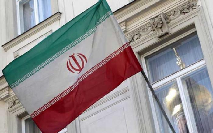 İran səfirliyi Bərdəyə raket hücumunu pislədi