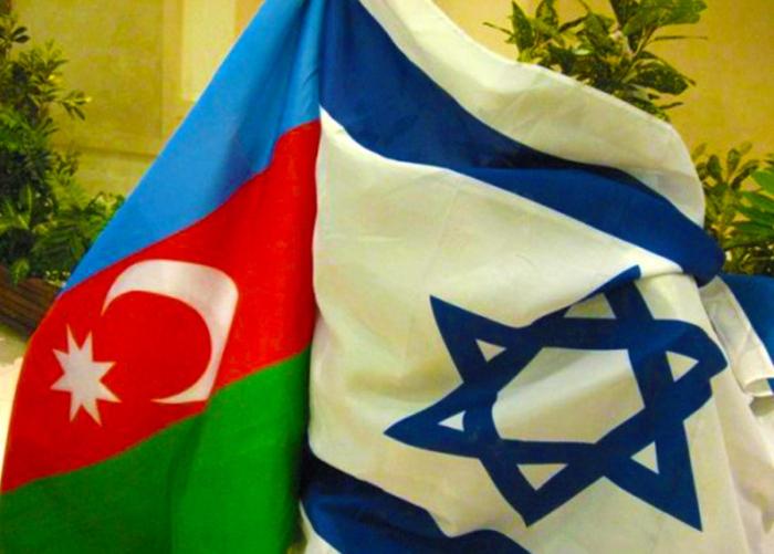 Armenian lobby trying to undermine Israeli-Azerbaijani relations