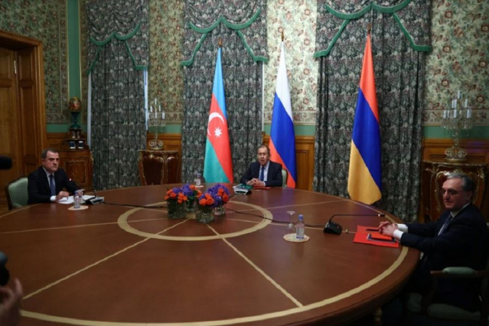 Azerbaijan, Armenia agree on ceasefire in Nagorno-Karabakh for humanitarian purposes