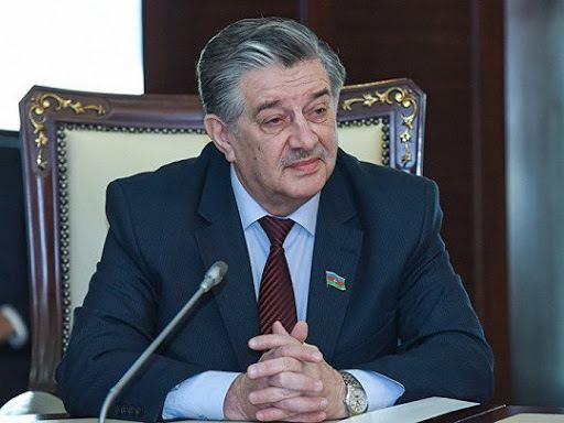 All nations in Azerbaijan united and will achieve victory -Mikhail Zabelin