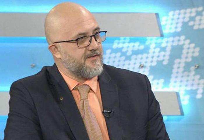 خبير روسي:   موسكو مقتنعة مرة أخرى بنفاق أرمينيا -   حصري
