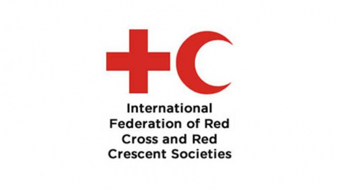 Armenian missile attack killed IFRC volunteer in Azerbaijan