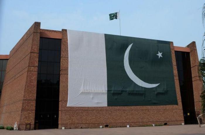 Pakistan XİN: Paşinyanın dedikləri yalandır