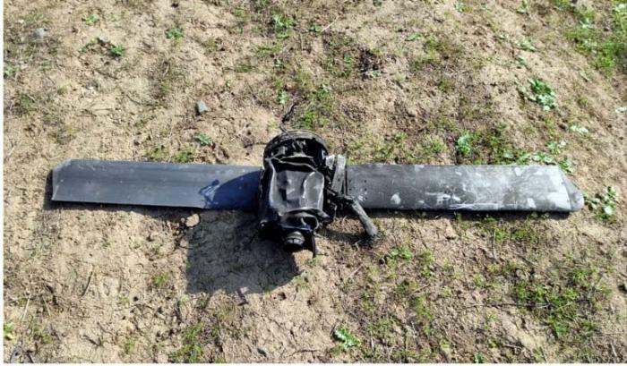 Iran shoots down Armenia's reconnaissance UAV