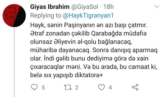 Erməni təbliğatının Azərbaycandakı desantı