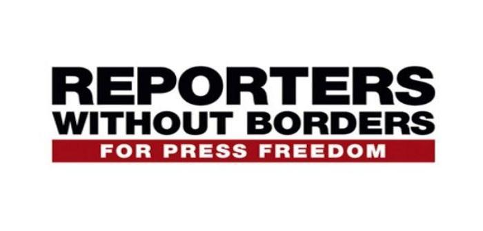 """""""Sərhədsiz reportyorlar"""" ermənilərin """"Euronews""""a hücumunu pislədi"""