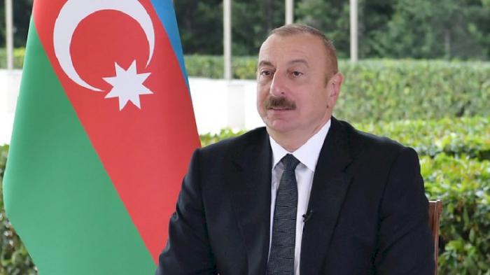 """""""Türkiyə ilə Rusiyanın yaxınlaşmasını həmişə alqışlamışıq"""" -     İlham Əliyev"""