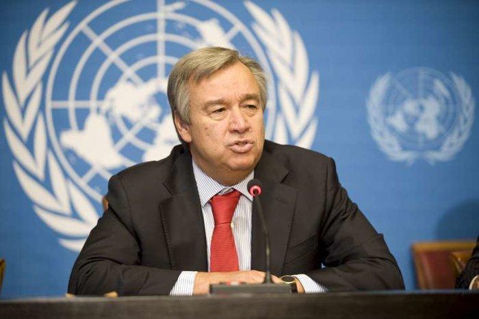 Le chef de la diplomatie azerbaïdjanaise informe Guterres de la situation actuelle dans la région du Karabagh