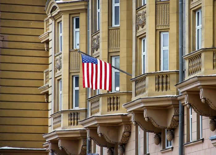 تحذر السفارة الأمريكية مواطنيها في اذربيجان