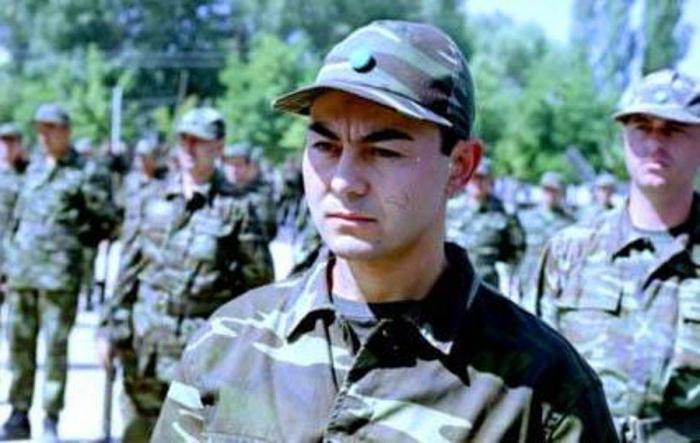 """قدم الأرمن سردار أورتاشي على أنه """"شهيد"""" -   صورة"""