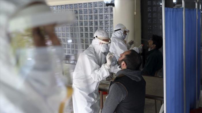 Türkiyədə daha 59 nəfər virusdan ölüb