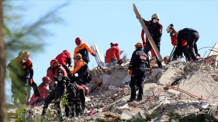 Séisme en Turquie : Le bilan des victimes passe à 35 morts