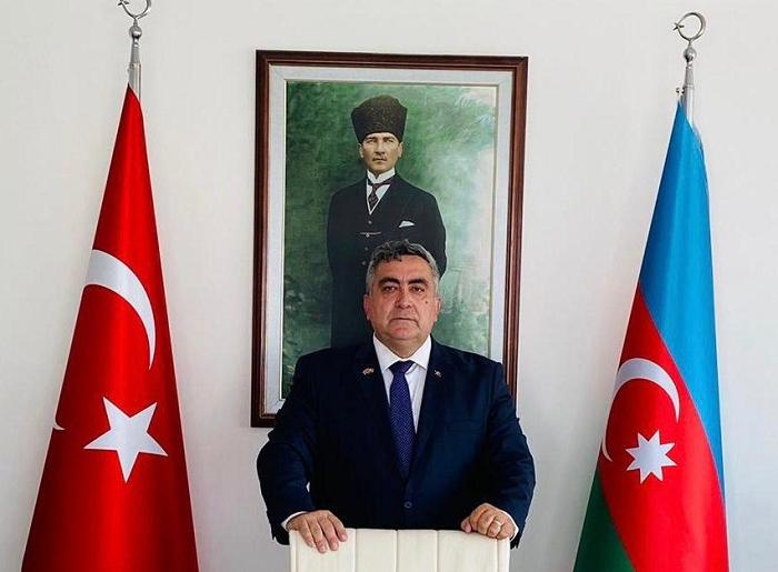 """Türkiyəli general:  """"Ermənistan ordusu darmadağın edilib"""" -  EKSKLÜZİV"""