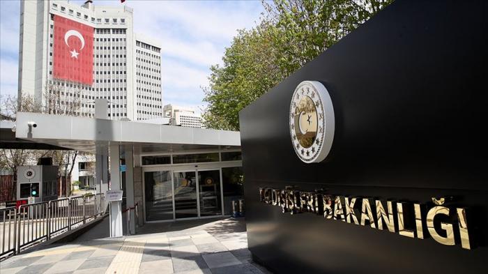 Azərbaycan Ermənistana son dəfə şans verdi -  Türkiyə XİN