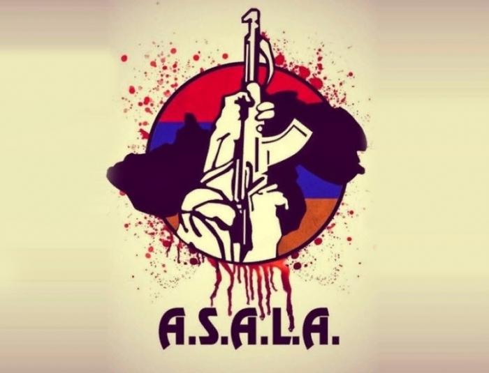 Erməni terror təşkilatları -  ARAŞDIRMA