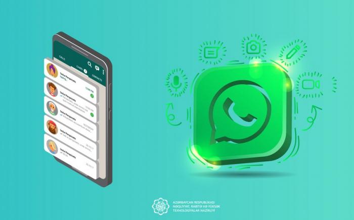 """""""WhatsApp"""" istifadəçilərinə xəbərdarlıq!"""