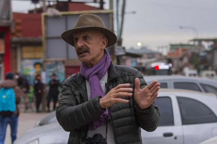 World-famous photographer wrote about Armenian barbarism