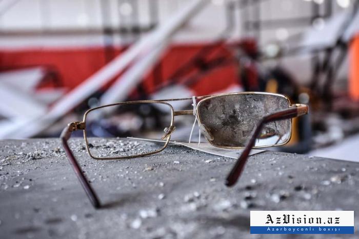 98 civils azerbaïdjanais ont été tués à la suite de l