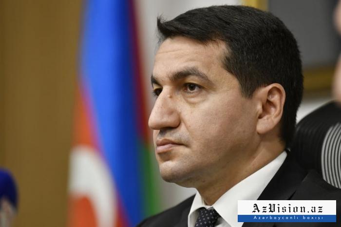 Des diplomates étrangers partent pour Terter et Aghdam