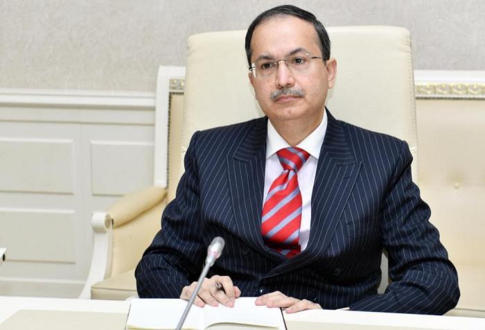 Pakistani Ambassador congratulated Azerbaijani people on liberation of Aghdam district