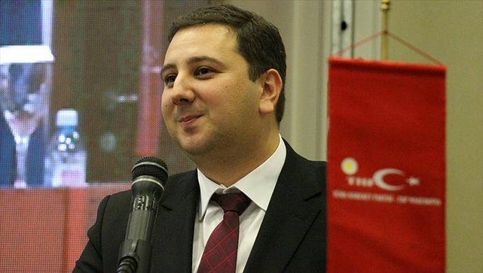 Azərbaycanın yaxın dostu Makedoniyada yeni vəzifəyə seçildi