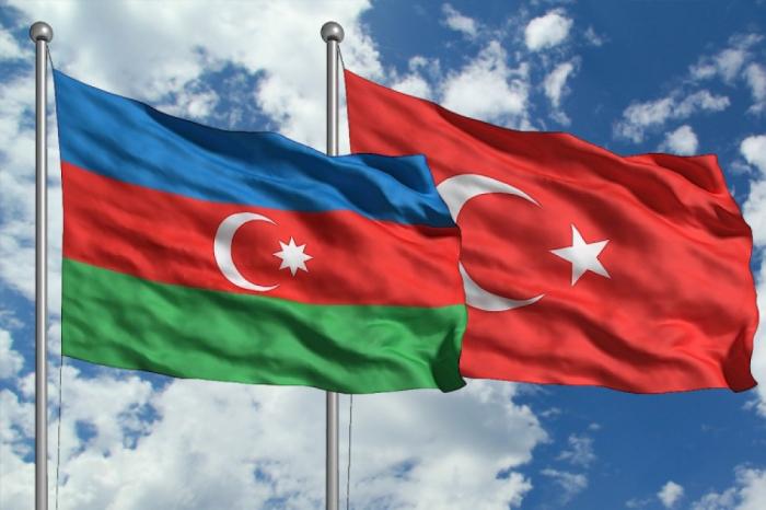 افتتاح أول بيت تجاري تركي في أذربيجان