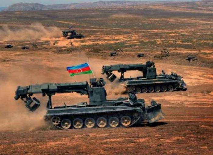 Pentagon untersucht die Kampferfahrung der aserbaidschanischen Armee